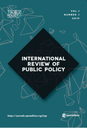 Nouvelle revue : International Review of Public Policy
